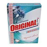 Стиральный порошок Original морская волна 400г ручная стирка