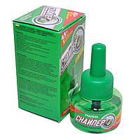 Жидкость для фумигатора от комаров и москитов Снайпер 45+5ночей