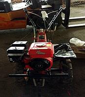 Мотоблок Кентавр MБ 2070Б-2 уценен (7 л.с., бензин, ручной стартер) Бесплатная доставка