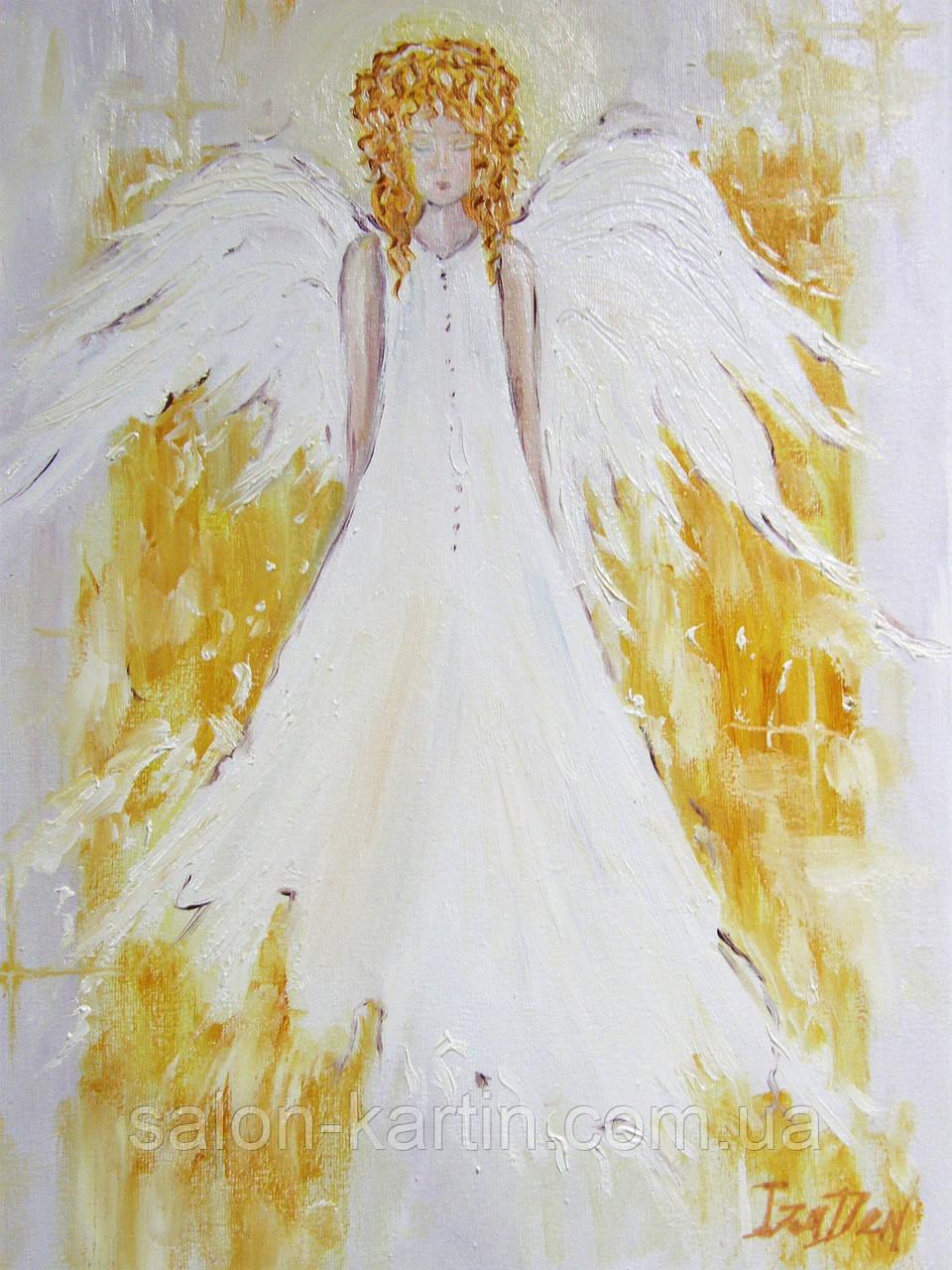 """Картина """"Ангел"""""""