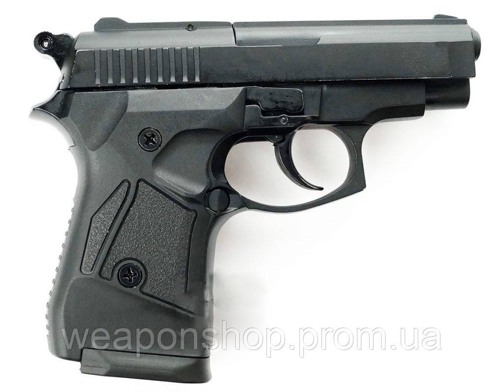 Пистолет под патрон Флобера СЕМ «Барт»