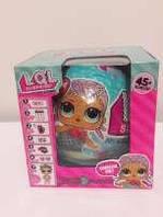 Кукла ЛОЛ LOL в яйце 21402