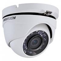 1.0 Мп Turbo HD відеокамера DS-2CE56C0T-IRM (3.6 мм)