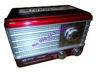 Радио приёмник ретро Pu Xing PX-P10BT