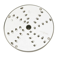 Диск-терка 5 мм 28059, RG5 для овощерезки Robot Coupe CL50