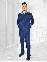 Домашний теплый костюм подросток от 150 до 175