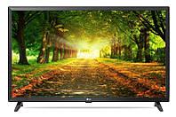 Телевизор LG 32LJ510u (50 Гц,HD, DVB-С/T2/S2)