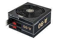 Блок Питания Chieftec GDP-550C, ATX 2.3, APFC, 14cm fan, КПД &gt