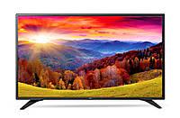 Телевизор LG 49LH604v (PMI 900Гц, Full HD, Smart TV, Clear Voice, Virtual surround Plus, T2/S2)