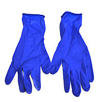 Перчатки латексные LPF16 Latex Gloves (упаковка 50шт. M,L,XL)