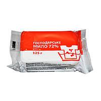 Мыло хозяйственное 72% Шик 125г