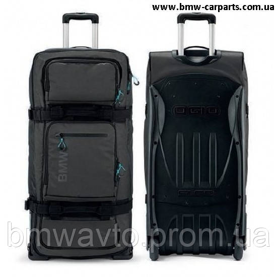 Чемодан BMW Trolley Bag