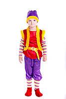"""Детский карнавальный костюм """"Лесной гном"""" 2р, фото 1"""