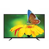 Телевизор MANTA LED4801 (50 Гц, Full HD, 2 x 5W, DVB-C/T)