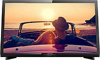Телевизор Philips 22PFS4232 (PPI 100Гц, Full HD, Digital Crystal Clear, DVB-С/T2/S2)