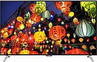Телевизор MANTALED9500S(50 Гц,Full HD, Smart TV,Android 4.4,DVB-C/T,2 x 8 Вт)