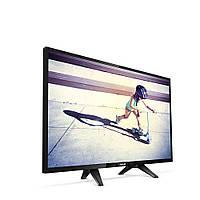 Телевизор Philips 32PFT4132 (PPI 200Гц, Full HD, Digital Crystal Clear, DVB-С/T2)