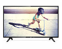 Телевизор Philips 32PHS4012 (PPI 200Гц, HD, Digital Crystal Clear, DVB-С/T2/S2)