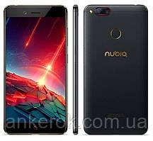 Смартфон Nubia Z17 Mini 6/64Gb (Elegant Black)