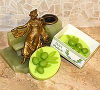 """Подарочное мыло """"Ветвь оливы"""" (арт. MS-001)"""