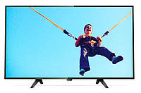 Телевизор Philips 49PFS5302 (PPI 500Гц, Full HD, Smart, процессор Pixel Plus HD, DVB-С/T2/S2), фото 1