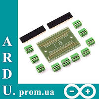 Терминальный адаптер для Arduino Nano [#0-2]