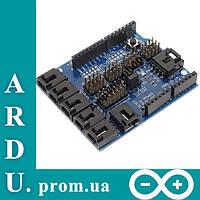 Sensor Shield для Arduino UNO [#L-5], фото 1