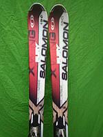 Salomon xwing fury 177 см гірські лижі, експертний  універсал, фрірайд 2012р