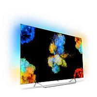 Телевизор Philips 55POS9002 (PPI 3800Гц, 4KUltraHD OLED, Smart, Quad Core, P5 Perfect Picture, DVB-С/T2/S2)