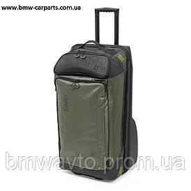 Туристическая сумка на колесиках BMW Active Travel Bag Trolley