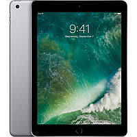 Планшет Apple iPad 32GB Wi-Fi+LTE 2017 Space Gray 5*