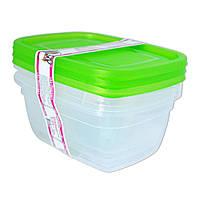 Контейнер универсальный 3х1,5л Econom-Box Ал-Пластик