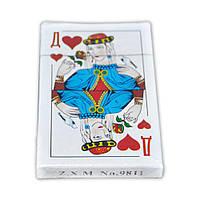 Карты игральные (колода 36 карт)