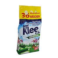 Стиральный порошок Klee универсал 3кг
