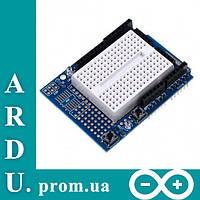 Arduino Uno Prototype Shield, макетная плата [#K-8], фото 1