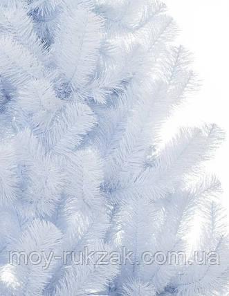 Ель белая искусственная новогодняя 1,8 м., фото 2