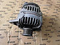 Генератор Fiat Ducato 2.3 D IVECO DAILY 06-10г 504009977