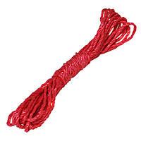 Веревка бельевая  полипропиленовая 7м