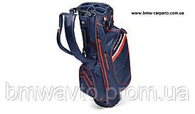 Сумка для гольфа BMW Golfsport Cart Bag