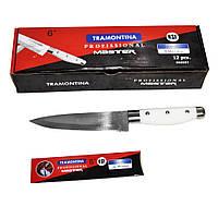 """Нож кухонный Tramontina 6"""""""
