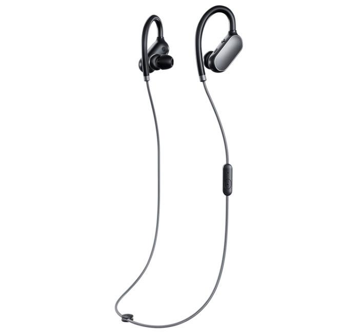 Гарнитура Bluetooth Xiaomi Mi Sport Black (ZBW4330CN/YDLYEJ01LM)