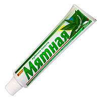 Зубная паста Мятная Рецепты здоровья 50мл