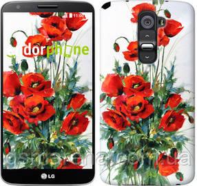 """Чехол на LG G2 Маки """"523u-37-7794"""""""