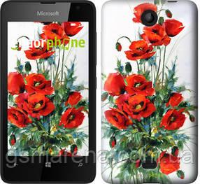 "Чехол на Microsoft Lumia 430 Маки ""523u-153-7794"""