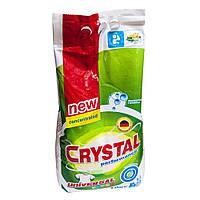 Стиральный порошок Crystal performance универсал 10кг