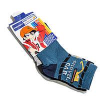Носки детские Kids chokce  упаковка 3шт. (возраст 5-7лет) для мальчиков