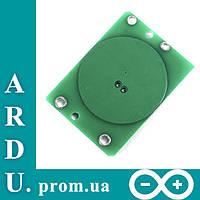 Сенсорная емкостная кнопка с подсветкой, ток 3А (NCE3050K) Arduino [#B-5]