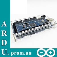 Акриловый корпус для Arduino Mega 2560 [#D-4]