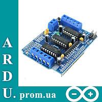 Motor Shield для Arduino L293D [#L-3]
