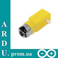 Мотор для машины робота arduino (Мотор редуктор) [#B-9]